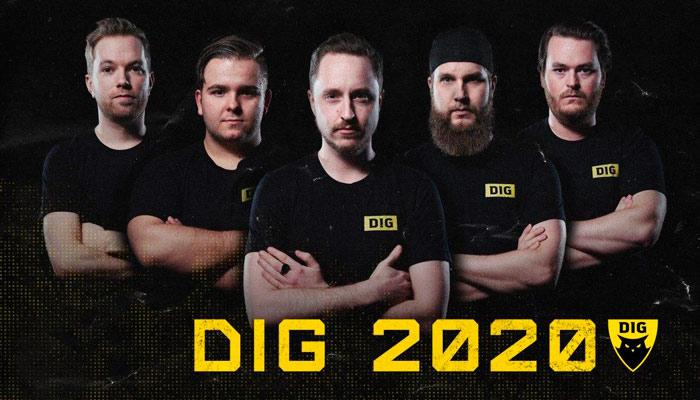 Team Dignitas 01.06.2020