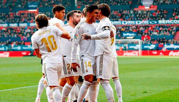Реал Мадрид прогноз 14.06.2020