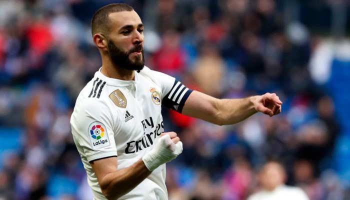 Реал Мадрид 21.06.2020