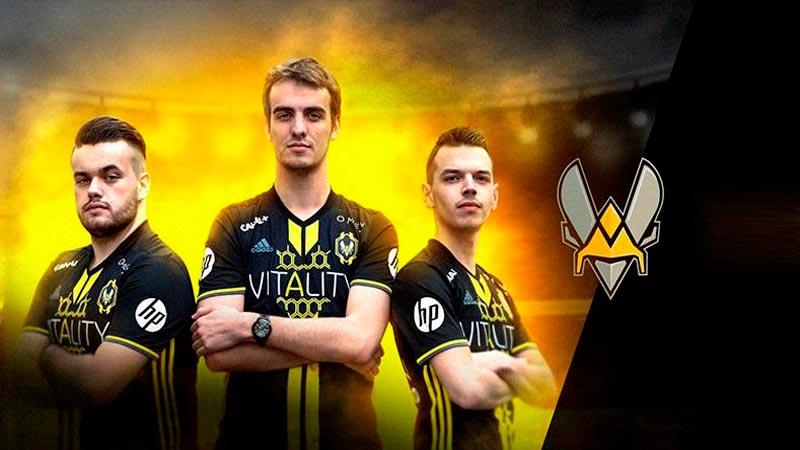 Team Vitality — sAw: прогноз на матч 4 июня 2020