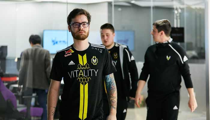 Team Vitality 15.06.2020
