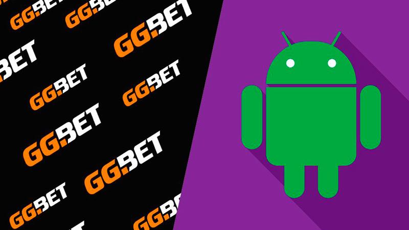 Скачать GGbet на Андроид