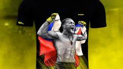 Parimatch выпустит 93 эксклюзивные футболки с изображением Петра Яна