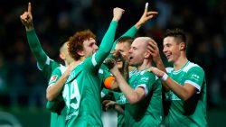 Хайденхайм - Вердер прогноз на матч 6 июля 2020