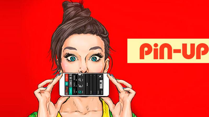 pin up на айфон