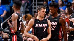 Майами - Бостон: прогноз на матч 24 сентября 2020