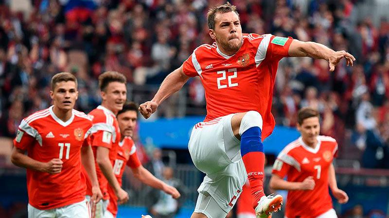 Россия — Сербия: прогноз на матч 3 сентября 2020