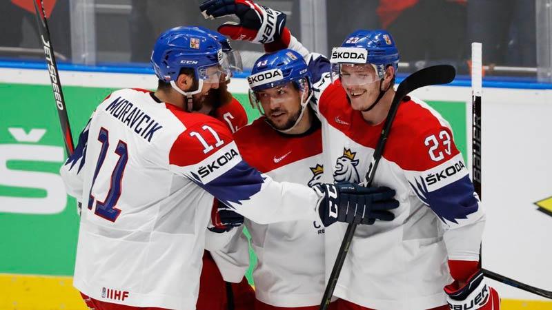 Чехия - Швеция: прогноз на матч 5 ноября 2020
