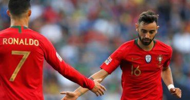Португалия - Франция: прогноз на матч 14 ноября 2020