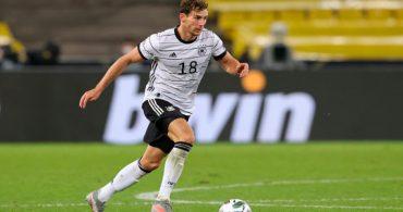 Германия - Украина: прогноз на матч 14 ноября 2020