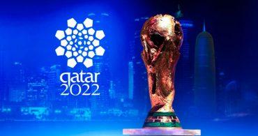 Букмекеры выставили первые котировки на Чемпионат Мира 2022