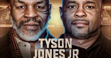 Тайсон - Джонс: прогноз на бой 29 ноября 2020