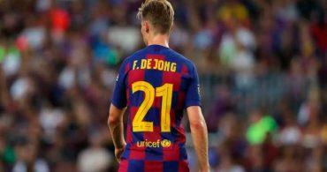 Барселона - Валенсия: прогноз на матч 19 декабря 2020