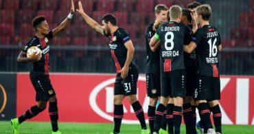 Байер - Бавария: прогноз на матч 19 декабря 2020