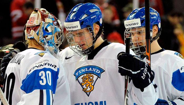 Финляндия - Чехия прогноз