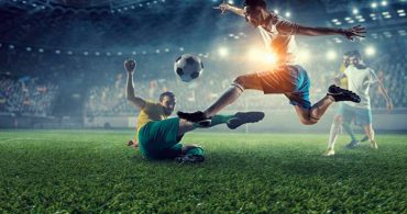 «Автобус» в футболе
