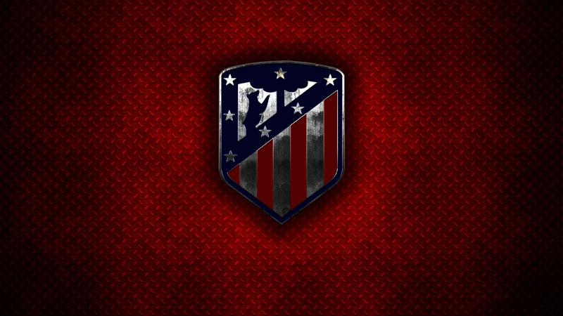 «Атлетико Мадрид» логотип