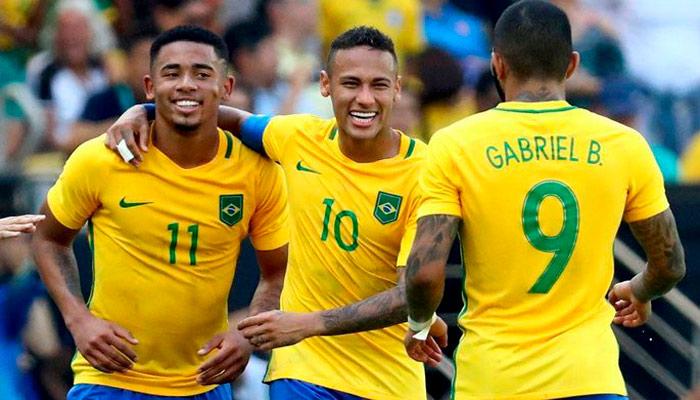 Бразильская система