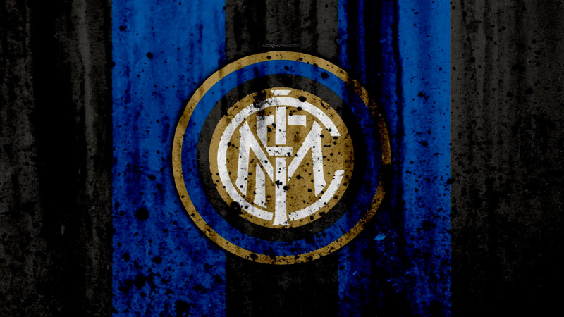 «Интер» логотип