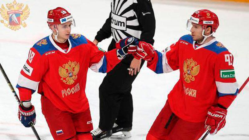 Россия - Финляндия: прогноз на матч 11 февраля 2021