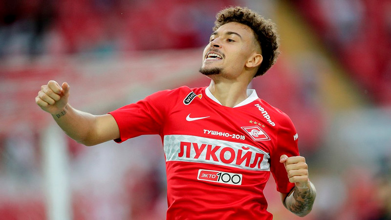 «Спартак» – «Рубин»: прогноз на матч 28 февраля 2021