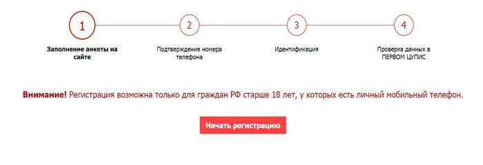 Регистрация в БК Tennisi