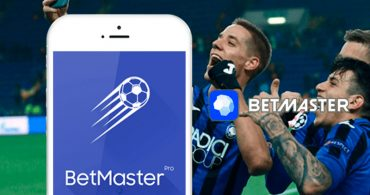 betmaster приложение