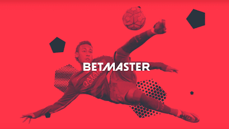 Зеркало Betmaster