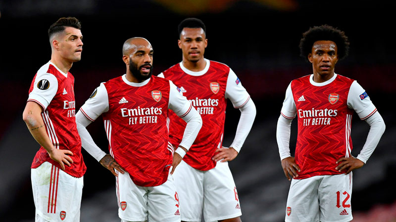 Прогноз на Вильярреал – Арсенал 29.04.2021