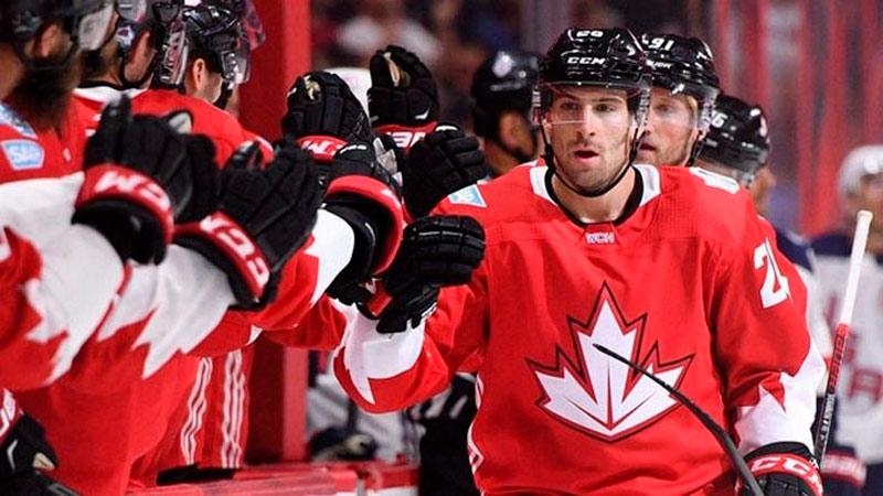 Канада – Латвия: прогноз на матч 21 мая 2021