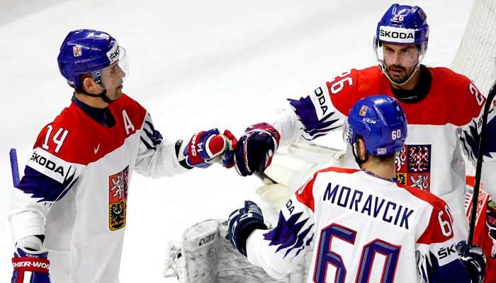 Финляндия - Чехия прогноз 12.05.2021
