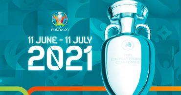 Прогноз на победителя ЕВРО 2020