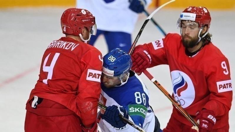 Россия - Дания: прогноз на матч 26 мая