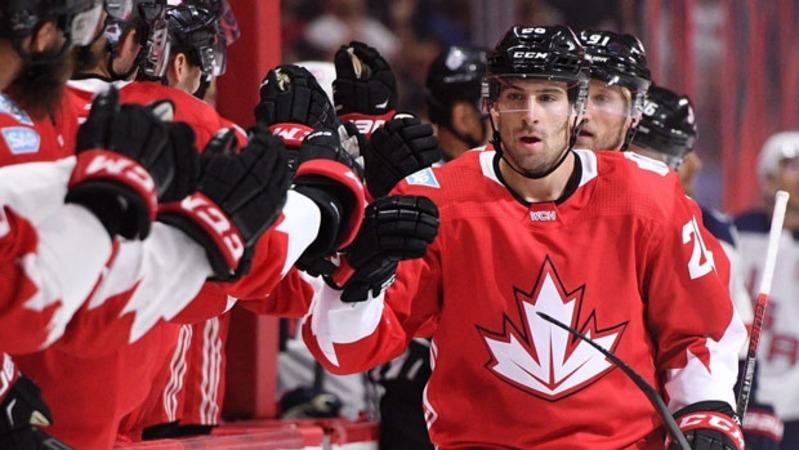 Канада - Норвегия: прогноз на матч 26 мая