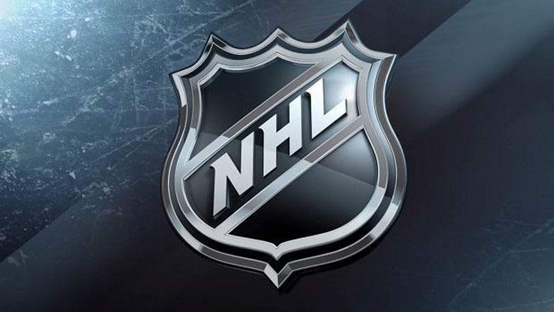 Анонс плей-офф НХЛ 2021