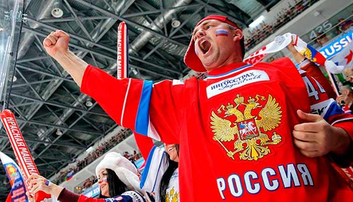 Швеция - Россия прогноз на игру 12.05.2021