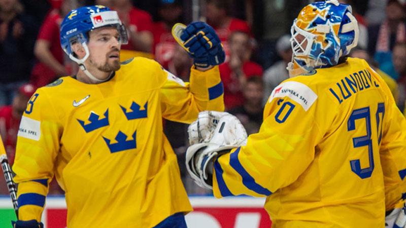 Дания – Швеция: прогноз на матч 22 мая 2021